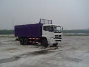 东风软顶厢式运输车DFL5250XXBA