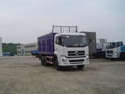 东风软顶厢式运输车DFL5250XXBA2