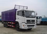 东风软顶厢式运输车DFL5250XXBA3