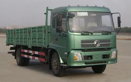 东风天锦平板载货汽车DFL1120B2