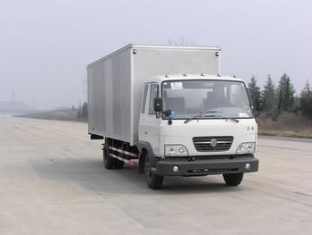 东风保温车、保温运输车EQ5081BWGB5