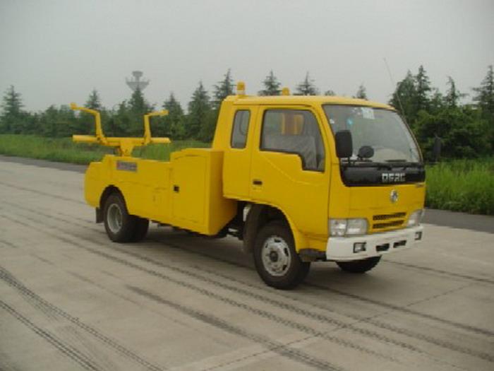 东风道路清障车EQ5042TQZT