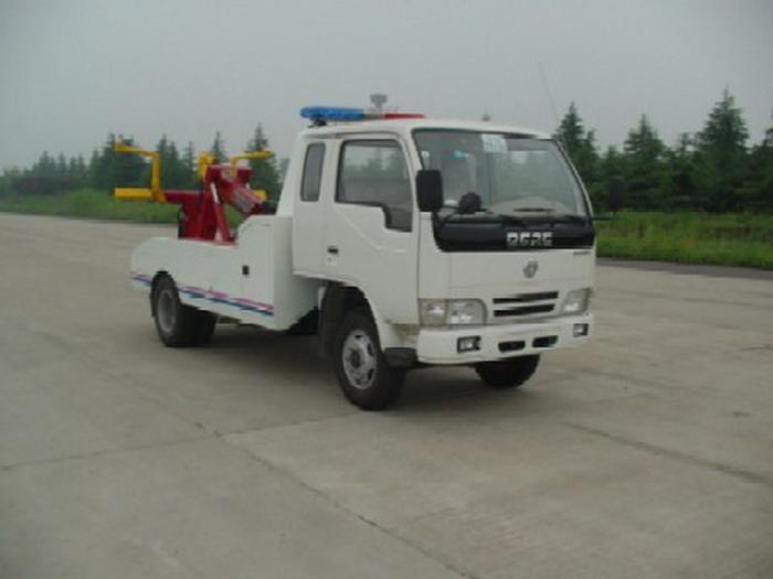 东风道路清障车EQ5042TQZ