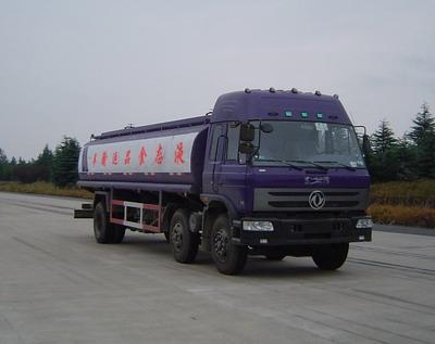 东风液态食品运输车、液体运输车