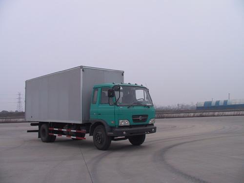 集装箱EQ5108XXY