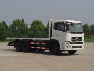 东风车厢可卸式汽车DFC5241ZKXADFC5241ZKXA