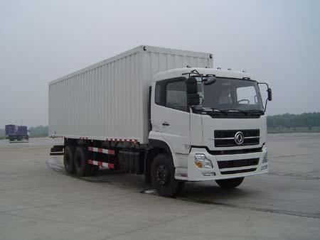 东风厢式运输车DFL5200XXYA1