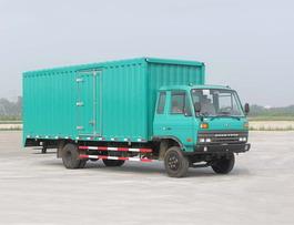 东风厢式运输车EQ5120XXYL1