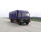 东风厢式运输车、集装箱运输车、EQ5254XXBY1