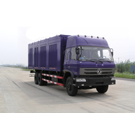 东风厢式运输车EQ5254XXBY2