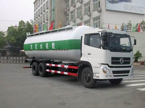东风散装水泥车、散装水泥运输车、DFL5250GSNA2DFL5250GSNA2