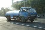 东风绿化喷洒车EQ5120GPS