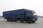 东风厢式运输车EQ5240XXYW