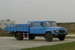 东风工程车DFZ5122XGC1