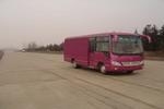 东风厢式运输车EQ5081XXYT