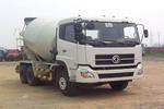 东风混凝土搅拌运输车EQ5251GJBTEQ5251GJBT