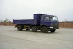 东风前双后单自卸汽车DFZ3166WDFZ3166W