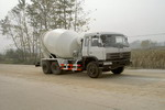东风混凝土搅拌运输车DFZ5250GJB1