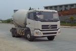 东风混凝土搅拌运输车EQ5250GJBT1
