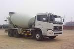 东风混凝土搅拌运输车DFL5251GJBAXDFL5251GJBAX