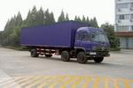东风蓬式运输车DFZ5202XXY2