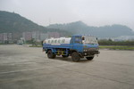 东风绿化喷洒车DFZ5118GPS6D15