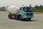 东风混凝土搅拌运输车DFZ5310GJBA