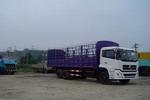 东风仓栅式运输车DFL5250CCQA4