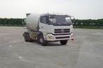 东风混凝土搅拌运输车DFL5251GJBA1