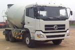 东风混凝土搅拌运输车EQ5251GJBT1EQ5251GJBT1