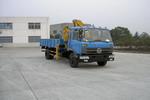东风随车起重运输车DFZ5129JSQZB