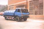 东风绿化喷洒车EQ5141GPS7DF2