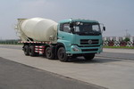 东风混凝土搅拌运输车DFL5310GJBAXDFL5310GJBAX