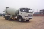 东风混凝土搅拌运输车DFL5251GJBA3