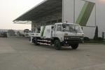 东风车载式混凝土泵车DFZ5126THBDFZ5126THB