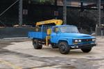 东风随车起重运输车DFZ5102JSQ19D1