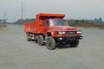 东风尖头前双后单自卸汽车DFZ3161FDFZ3161F