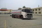 东风化工液体运输车DFZ5250GHYA6