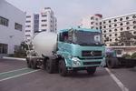 东风混凝土搅拌运输车DFL5310GJBADFL5310GJBA