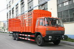 东风仓栅式运输车EQ5242CCQ1