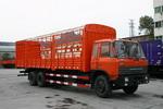 东风仓栅式运输车EQ5242CCQ2