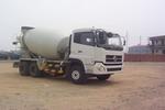 东风混凝土搅拌运输车DFZ5251GJBA1