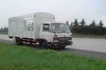 东风仓栅式运输车EQ5081CCQL4