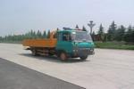 东风道路清障作业车EQ5081TQZL