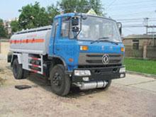 化工液体运输车SGZ5120GHYEG3