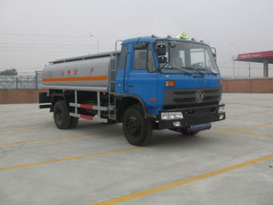 加油车SGZ5120GJYEG3