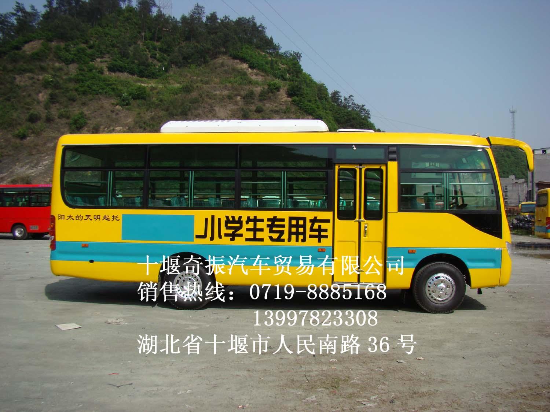 东风小学生专用校车EQ6731PT3EQ6731PT3