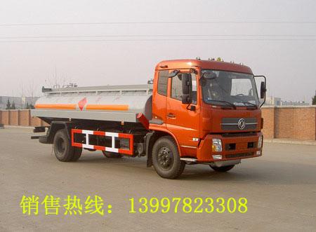 加油车 EQ5160GJYT型