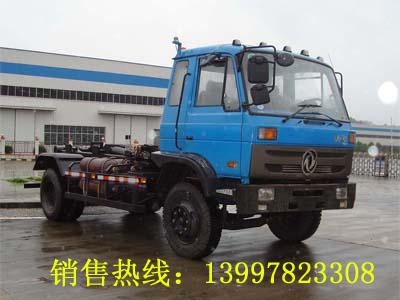 车厢可卸式垃圾车 EQ5160ZXXNS3最优惠价车厢可卸式垃圾车 EQ5160ZXXNS3