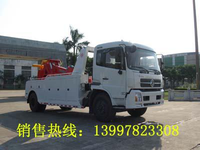 清障车EQ5160TQZ3
